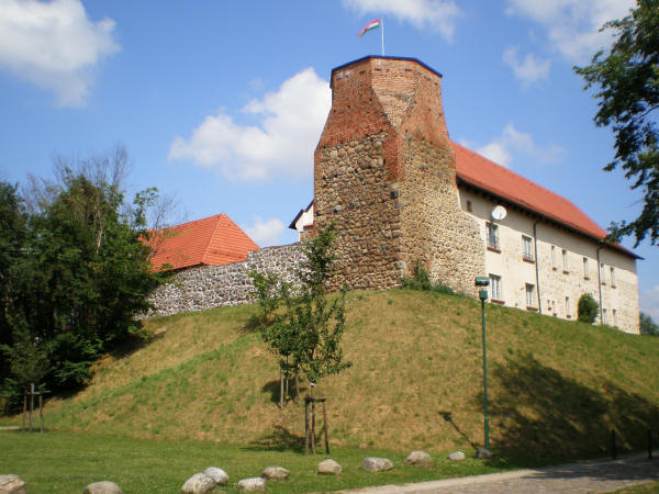 Hotels In Wesenberg Deutschland